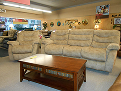 Home Furniture Olean, NY │ Couch – Dining Table – Love Seat │  Hammonds Furniture Store